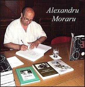 ARHIVUS ALEX MORARU